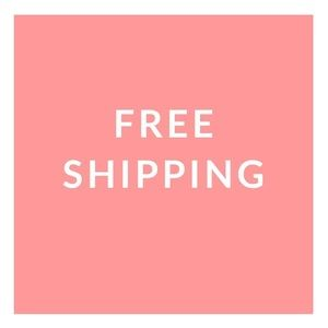 ORDERS $50+ GET FREE SHIPPING!